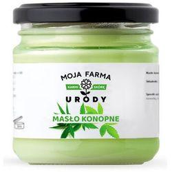 Moja Farma Urody Masło do ciała Konopne