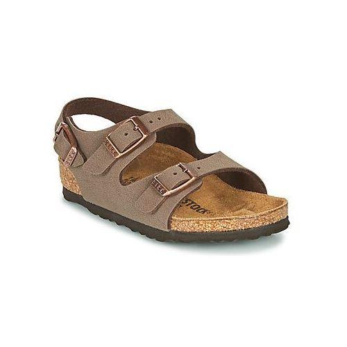 Sandałki dziecięce, Sandały Birkenstock ROMA