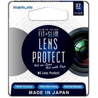 Filtry do obiektywów, Marumi Fit+Slim Multi Coated Lens Protect 37mm - produkt w magazynie - szybka wysyłka!