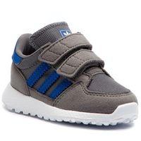 Buty sportowe dla dzieci, Buty adidas - Forest Grove Cf I AQ1803 Grefou/Croyal/Ftwwht/Griqua/Blroco/Ftwbla