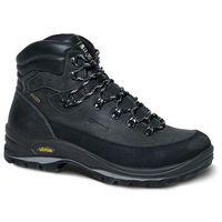 Męskie obuwie sportowe, MĘSKIE BUTY TREKKINGOWE GRISPORT GRIGIO DAKAR TREKKING 2.0 12801D8G 43