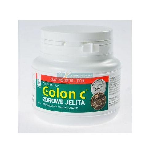 Leki na zaparcia, Colon C 100 g