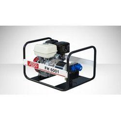 Agregat prądotwórczy Fogo FH 6001 FH6001 Honda generator