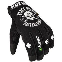 Rękawice motocyklowe W-TEC Black Heart Radegester, Czarny, 4XL