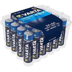 Bateria Varta Longlife AA 24 szt.