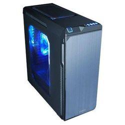 Zalman Obudowa Z9 NEO Black Midi Tower (USB 3.0, z oknem, bez PSU)