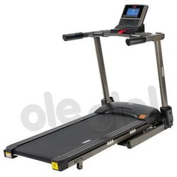 York Fitness T-III 5000 + PAS PIERSIOWY DO POMIARU TĘTNA - produkt w magazynie - szybka wysyłka!