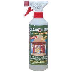 Środek do czyszczenia szyb kominkowych 500 ml