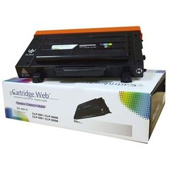 Toner CW-S500BN Czarny do drukarek Samsung (Zamiennik Samsung CLP-500D7K) [7k]