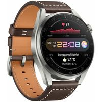 Smartwatche i smartbandy, Huawei Watch 3 Pro