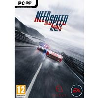 Gry na PC, Need for Speed Rivals (PC)