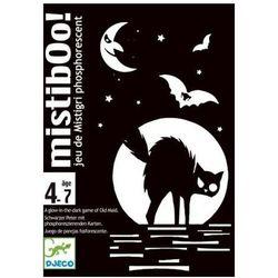 Gra karciana - Mistiboo świecąca w ciemności