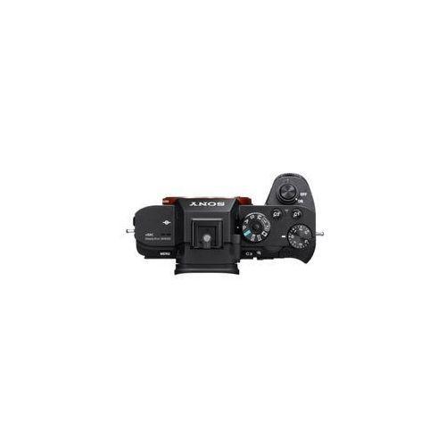 Aparaty kompaktowe, Sony Alpha A7S