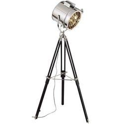 Lampa stojąca SPOTLIGHT Movie 1224127 Aluminiowy + DARMOWY TRANSPORT!