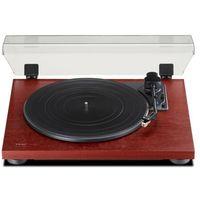Gramofony, Teac TN-180BT A3 (wiśniowy)
