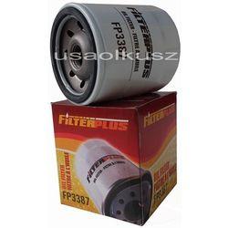 Filtr oleju silnikowego Chevrolet Lumina APV 3,4 / 3,8