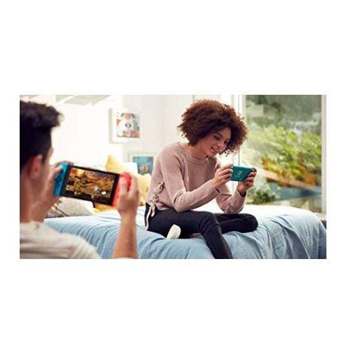 Konsole do gier, Konsola Nintendo Switch Lite