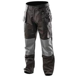 Spodnie robocze NEO 81-230-LD 2w1 (rozmiar L/54) + Zamów z DOSTAWĄ JUTRO!