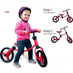 Rowerek Biegowy Smart-Trike Red