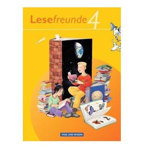 Pozostałe książki, 4. Schuljahr, Schülerbuch Hoppe, Irene
