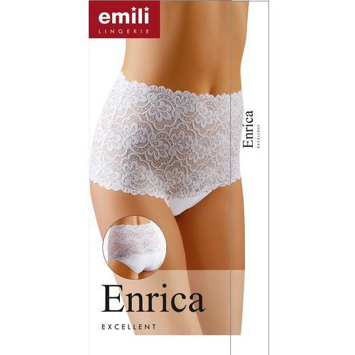 Figi, Figi Emili Enrica XL, czarny/nero, Emili