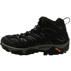 Merrell MOAB 2 MID GTX Buty trekkingowe black