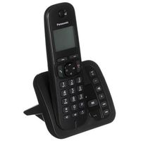Telefony stacjonarne, Telefon Panasonic KX-TGC220