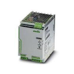 Zasilacz na szynę DIN Phoenix Contact QUINT-PS/ 1AC/24DC/20/CO 24 V/DC 20 A 480 W 1 x