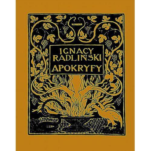 E-booki, Apokryfy judaistyczno-chrześcijańskie. Darmowy odbiór w niemal 100 księgarniach!