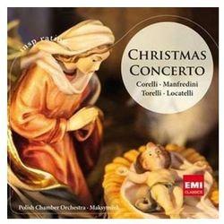 Christmas Concerto - Polish Chamber Orchestra