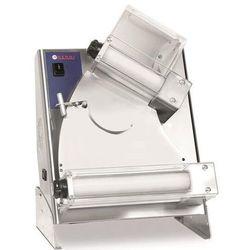 Wałkownica elektryczna do ciasta | 0,08 - 0,21kg | 250W | 440x365x(H)640mm