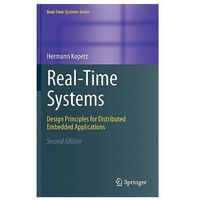Informatyka, Real-Time Systems