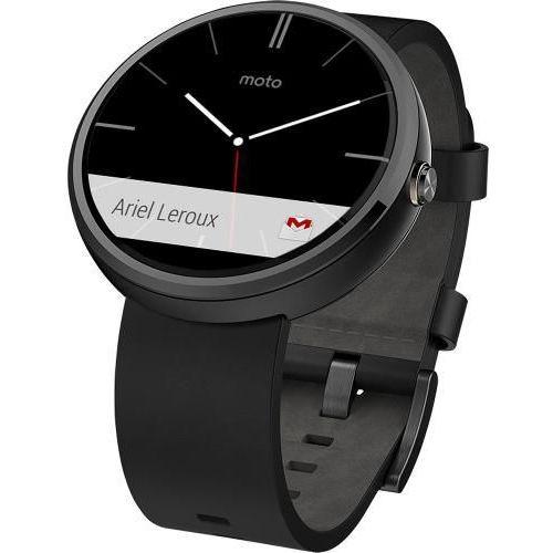 Smartwatche, Motorola Moto 360