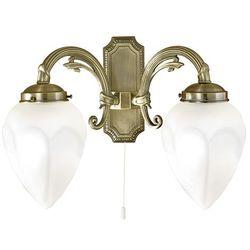 Eglo IMPERIAL lampa ścienna Oksydowane - - - Obszar wewnętrzny - IMPERIAL -
