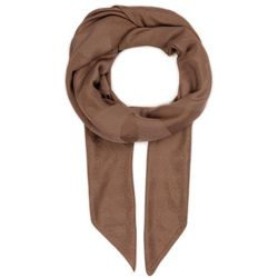Chusta GUESS - Bluebelle Scarves AW8172 MOD03 BRO