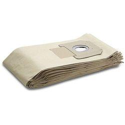 """Worki papierowe do odkurzaczy na """"sucho i mokro"""", seria NT - NT 40/1; NT 45/1; NT 55/1"""