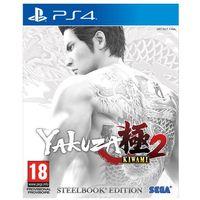 Gry PS4, Yakuza Kiwami (PS4)