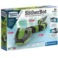 Zestawy konstrukcyjne dla dzieci, Robot interaktywny Slitherbot