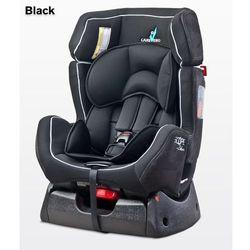 Caretero Fotelik samochodowy Scope Deluxe, Black