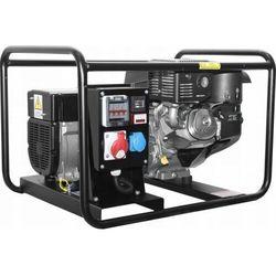 Agregat prądotwórczy trójfazowy SMG-7T-Z-AVR 7,5kVA Zongshen generator Sumera Motor