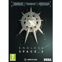 Gry na PC, Endless Space (PC)