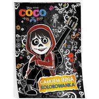 Kolorowanki, Coco Całkiem inna kolorowanka - Ameet OD 24,99zł DARMOWA DOSTAWA KIOSK RUCHU