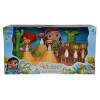 Figurki i postacie, Wissper Świat Pustyni - Simba Toys. DARMOWA DOSTAWA DO KIOSKU RUCHU OD 24,99ZŁ