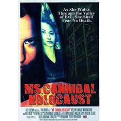 Movie - Ms. Cannical Holocaust