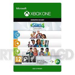 The Sims 4 - Pakiet Dodatków 3 DLC [kod aktywacyjny] Xbox One
