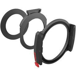 Haida M7 Kit Uchwyt (holder) + pierścień (adapter) 46mm