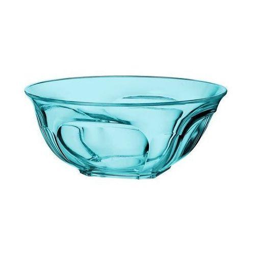 Misy i miski, Guzzini - BELLE EPOQUE - miska 25 cm, niebieska - niebieski