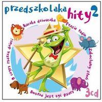 Bajki i piosenki, Różni Wykonawcy - Przedszkolaka Hity 2