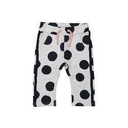Spodnie dresowe niemowlęce 5M36AP Oferta ważna tylko do 2022-07-16