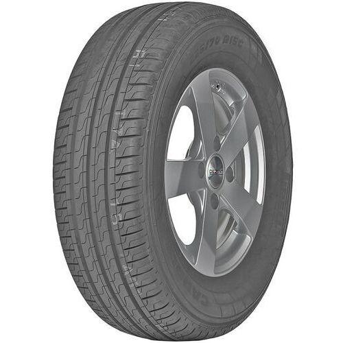 Opony letnie, Pirelli Carrier 215/60 R17 109 T